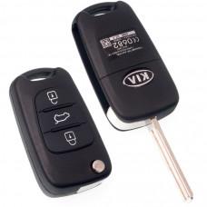 Ключ для Kia Ceed 2006-2012 г.в.