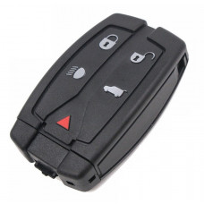 Смарт-ключ для Land Rover Freelander 2006-2012 г.в. (оригинал)