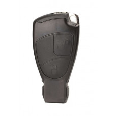Корпус ключа Mercedes 2 кнопки (рыбка старый стиль)